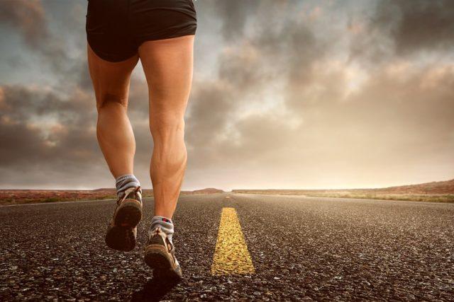 ふくらはぎ 痩せ方 歩き方 短期間